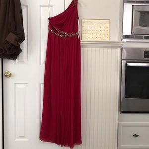 Marchesa Formal Dress